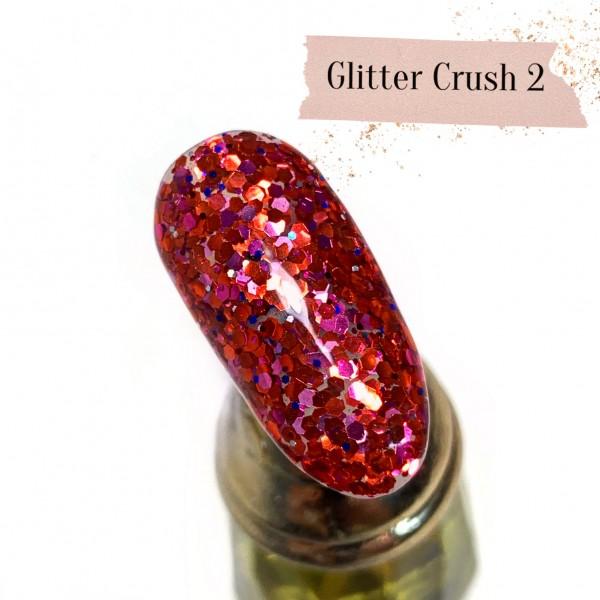 Glitter Crush #2 Glory nails